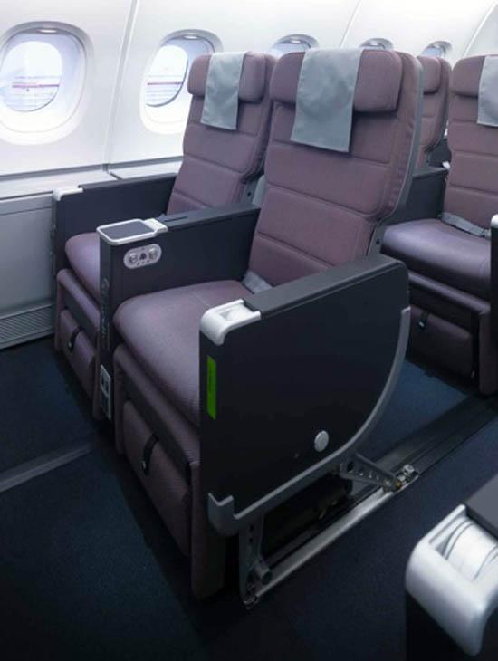 Qantas airways vluchten en vliegtickets vind je op - Stoel aangewezen ...